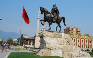 Albania tourism destinations